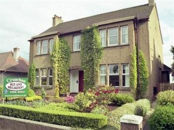 Cruachan Bed and Breakfast -