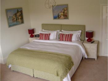 Double room-Ensuite-Room 3 - Base Rate