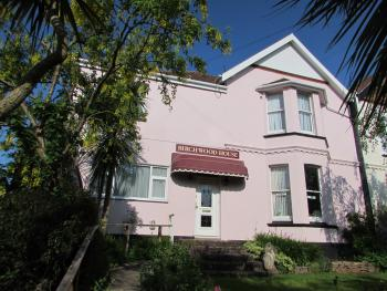 Birchwood House -