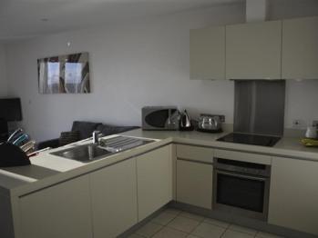 Liverpool City Apartment -
