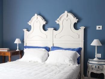 Matrimoniale-Lusso-Bagno in camera con doccia-Balcone