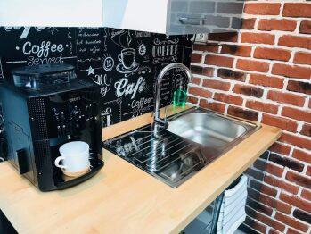 Vous aimez le café ? Découvrez nos saveurs avec la machine à expresso
