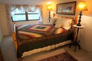 Montana Queen Suite