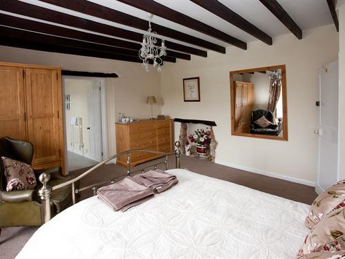 Double room-Deluxe-Ensuite-Large