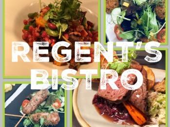 Regent's Bistro