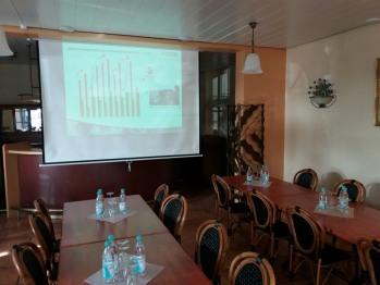 Veranstaltungsraum/Konferenzraum EG