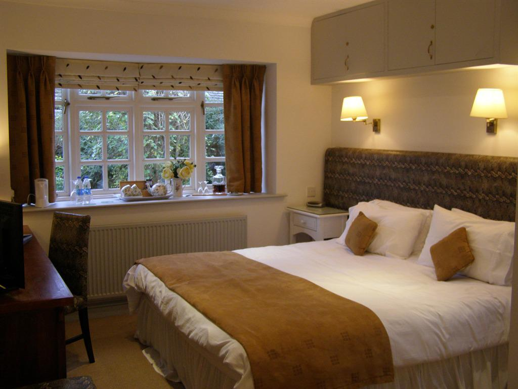 Double room-Ensuite-Superior King-sized A