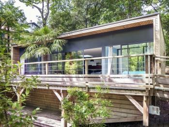 L'Oasis - Bordoappart Villa l'Oasis  Vue  Extérieure