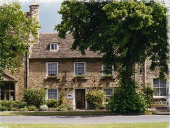 The Witney Hotel -