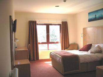 Double room-Ensuite-Wheelchair Access