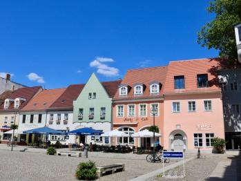 der Markt 15 - das älteste Haus am Markt