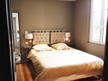 chambre familiale appartement familial de L'Octroi