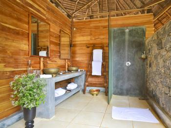 Bungalow-Ensuite with Shower-1  Bedroom