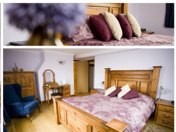 Double room-Comfort-Ensuite-with Shower