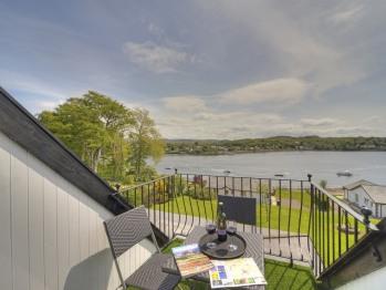 Double room-Superior-Ensuite-Sea View-Private balcony
