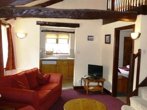 Shepherds Crook & Weavers Loft Cottages