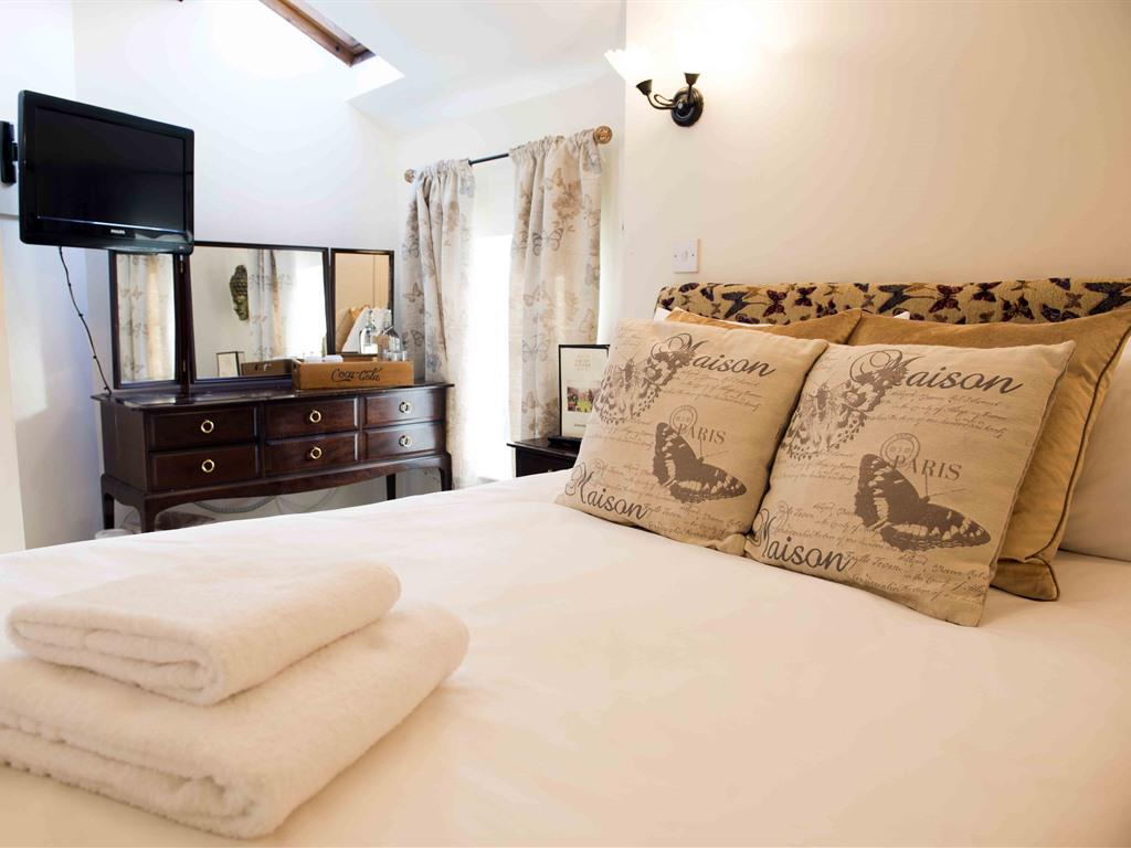 Double room-Ensuite with Shower-Oriental