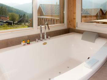 Jacuzzi Air Whirlwanne