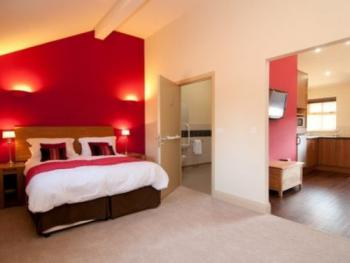 Double room-Ensuite-Accessible Room