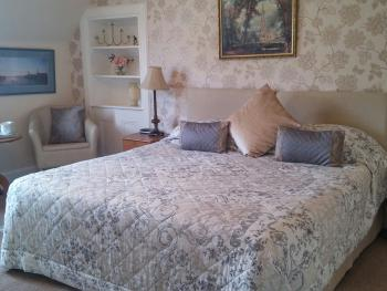 Double room-Ensuite-Superking - Base Rate