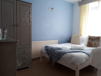 Pet friendly Double room