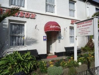 Carnson House - Carnson House, Penzance, Cornwall