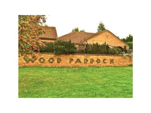 B&B in March, Woodpaddock bed and breakfast.