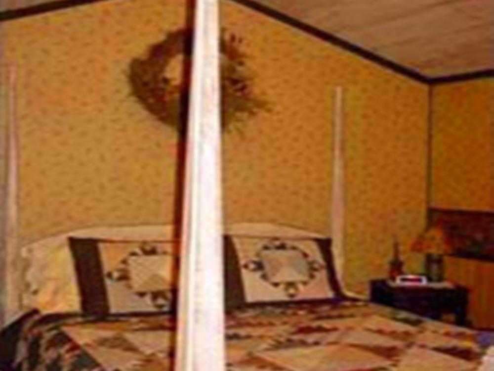 Quad room-Ensuite-Standard-Lodge Suite.