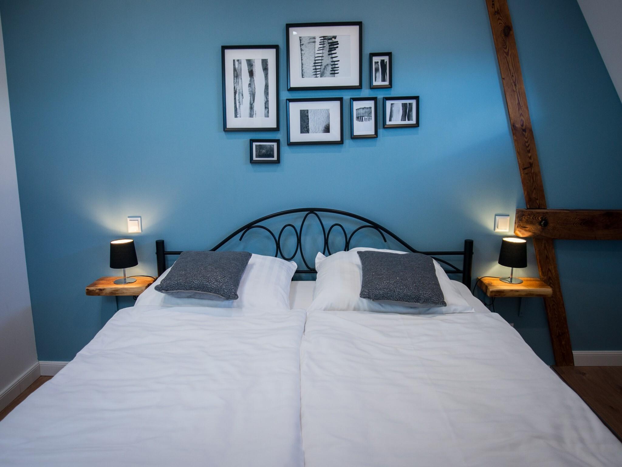 Premium-Apartment-Eigenes Badezimmer-Stadtblick - Basistarif