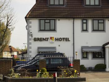 The Brent Hotel -