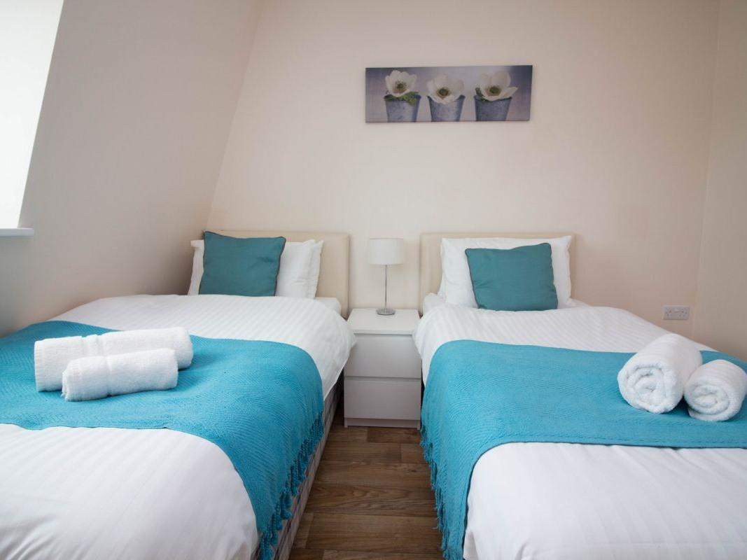 Penthouse-Apartment-Private Bathroom-19