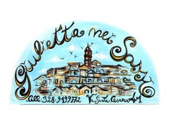 Logo -giulietta nei Sassi