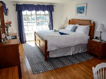 Suite-Ensuite-Premium-River view-Captain's Suite