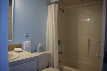 Water Room Bathroom