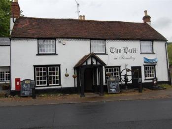The Bull Inn Streatley - The Bull Inn