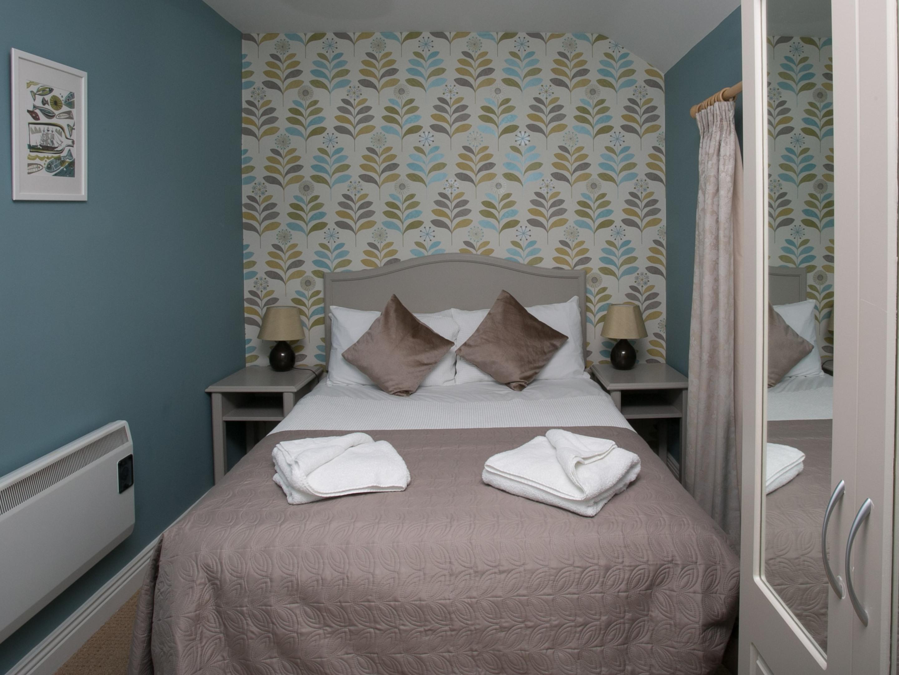 Apartment-Luxury-Private Bathroom-3C - Base Rate