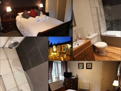 Room 5 - Boutique Double - Ensuite