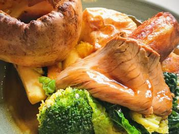 Our Famous Sunday Roast