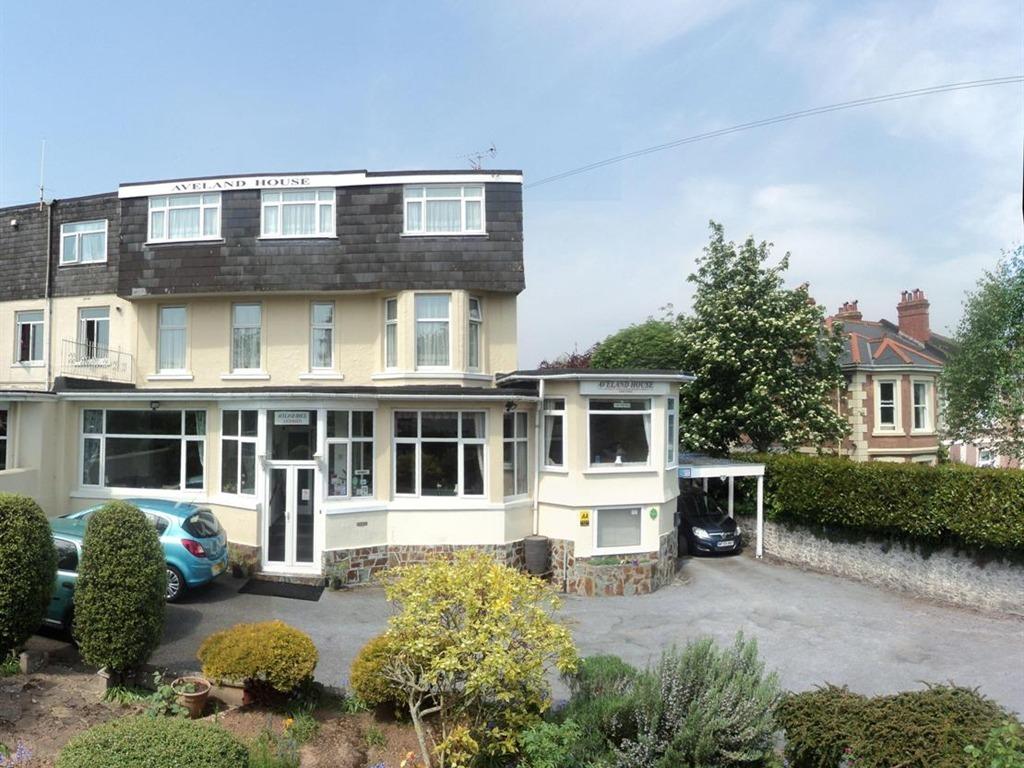 Aveland House Babbacombe Torquay