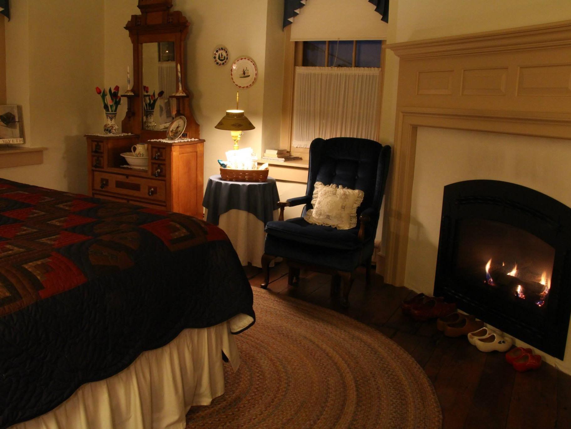 The Doc Tinney Room
