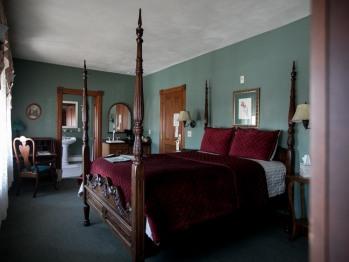 Double room-Ensuite-Standard-11