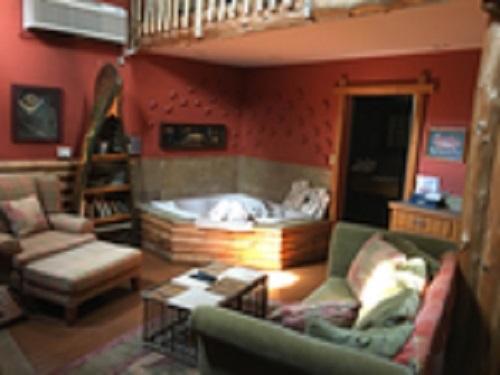 Creel Living Room