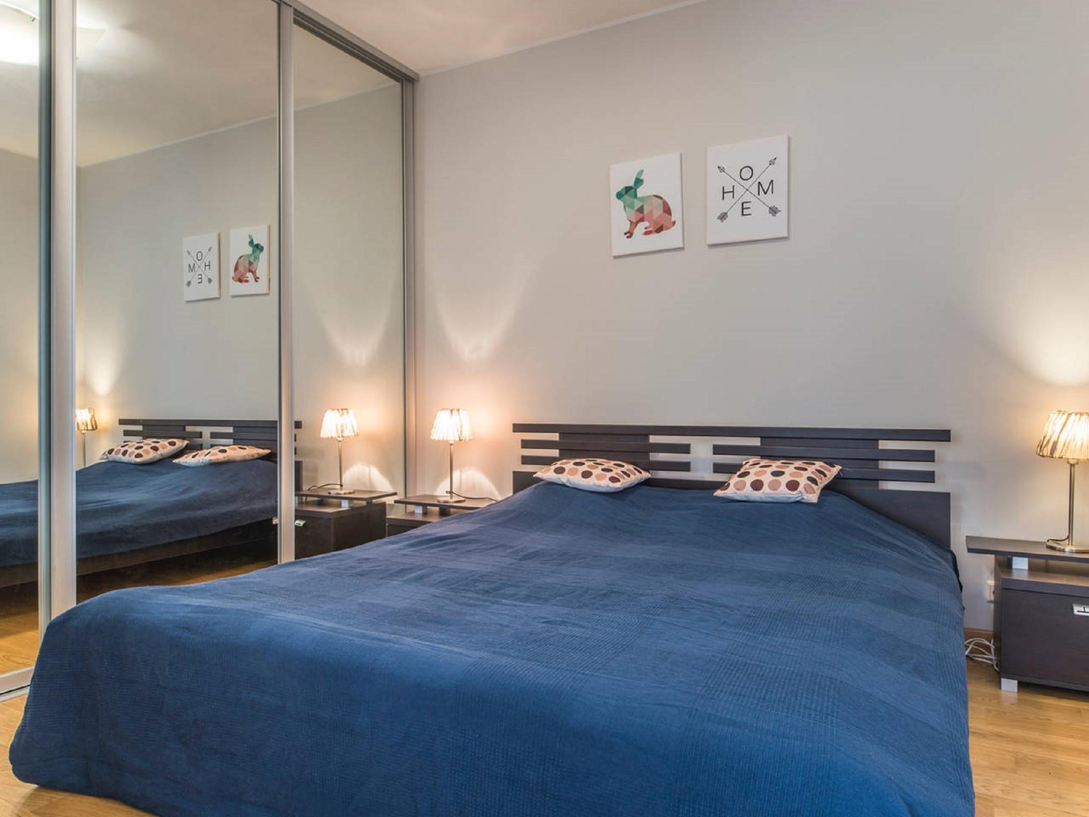 Apartment-Apartment-Private Bathroom-City View