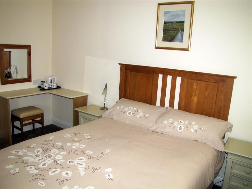 Double Ensuite Room