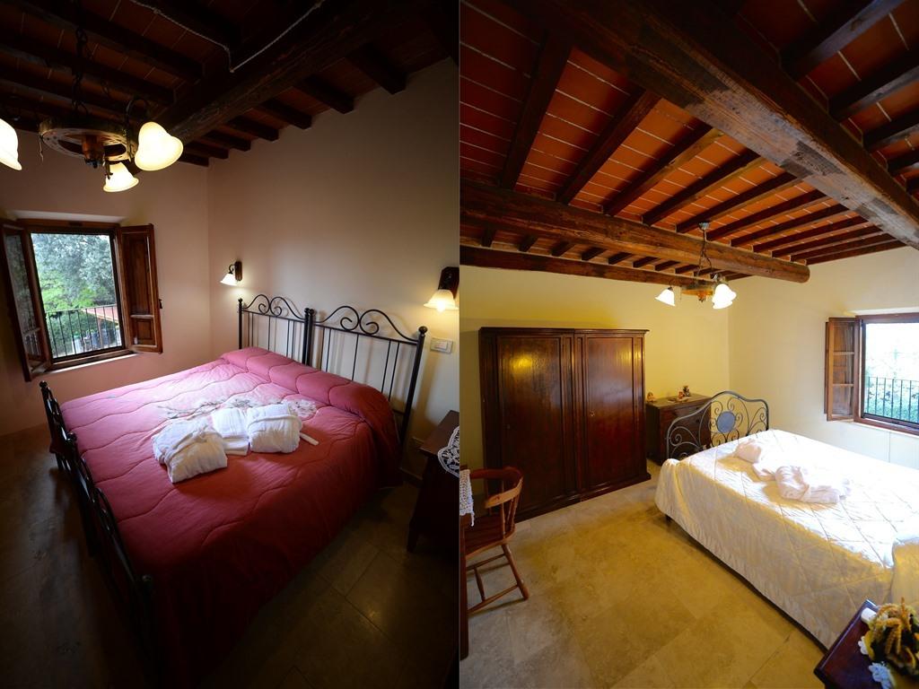 Appartamento-Familiare-Bagno privato-Vista giardino-Granaio - Tariffa base