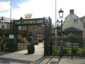 The Crown Inn -