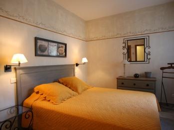Chambre Villa Picciolina