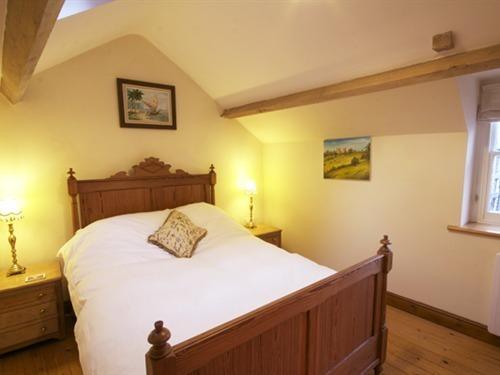 Cottage-Wet room-Plas Gwyn