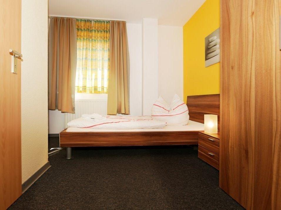 Standard-Einzelzimmer-Ensuite Dusche - Standard-Einzelzimmer-Ensuite Dusche