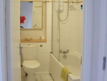 Apartment-Superior-Private Bathroom-Harbour View
